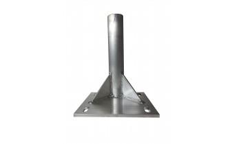 Pipe Guide, Aluminum, Standard
