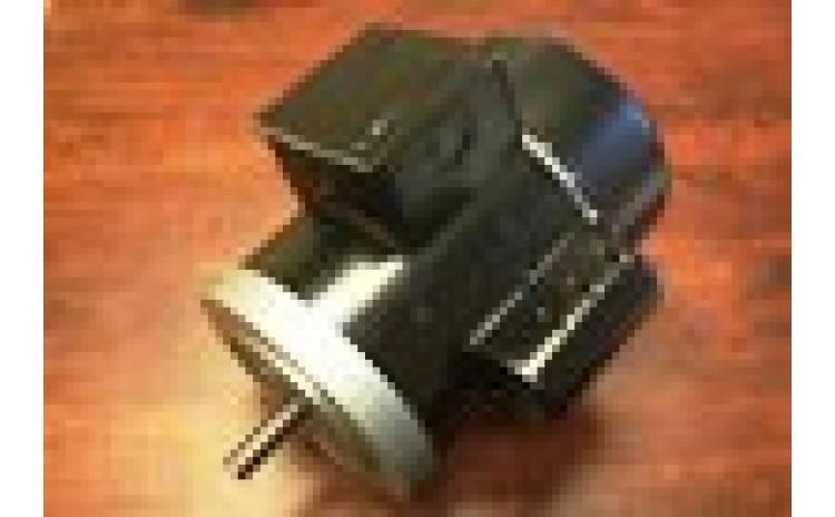 1 1/2hp  Motor, 3450rpm