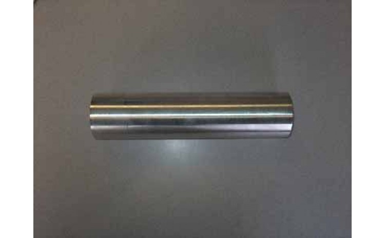 Cable Winder Plain, Aluminum for 3 inch O.D. Pipe