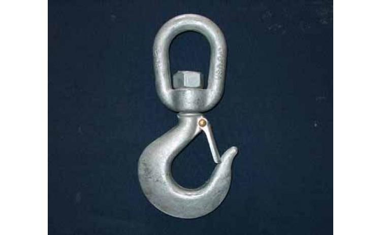 2 Ton Swivel Hook
